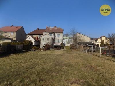 Rodinný dům, Bohuslavice - fotografie č. 1