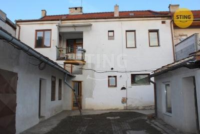 Rodinný dům, Brno / Maloměřice - fotografie č. 1