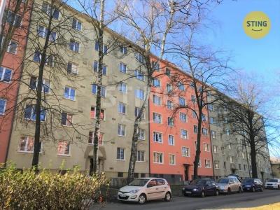 Byt 2+1, Ostrava / Poruba - fotografie č. 1