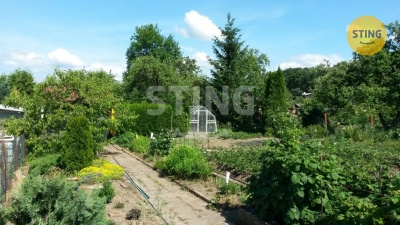 Zahrada, Teplice / Řetenice - fotografie č. 1
