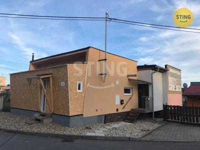 Rodinný dům, Ostrava / Hošťálkovice - fotografie č. 1