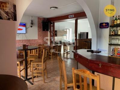 Restaurace, Ostrava / Moravská Ostrava - fotografie č. 1