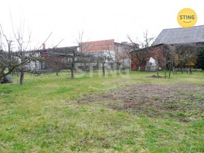 Stavební pozemek, Opava / Kateřinky - fotografie č. 1