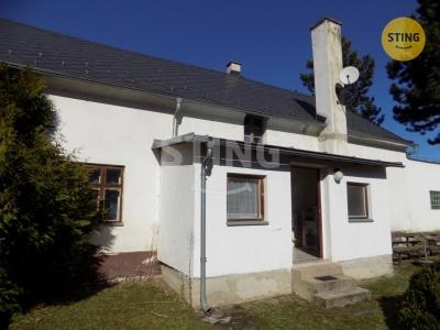 Rodinný dům, Jindřichov - fotografie č. 1