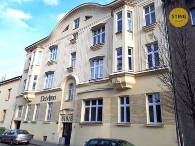 Komerční nemovitost, Ostrava / Přívoz - fotografie č. 1