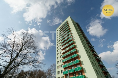 Byt 2+1, Ostrava / Mariánské Hory - fotografie č. 1