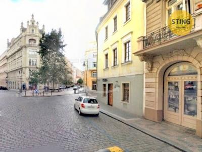 Komerční nemovitost, Praha / Staré Město - fotografie č. 1