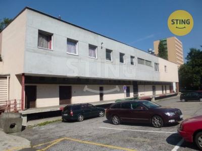 Komerční nemovitost, Ostrava / Slezská Ostrava - fotografie č. 1