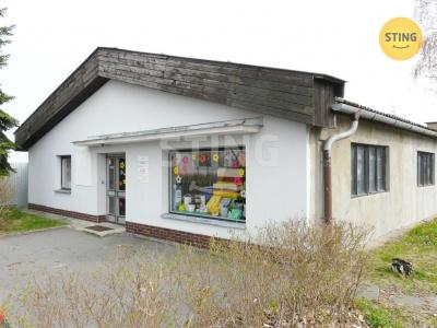 Komerční nemovitost, Bruntál - fotografie č. 1