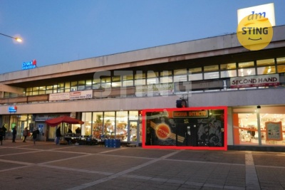 Komerční nemovitost, Ostrava / Hrabůvka - fotografie č. 1