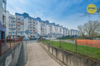 Byt 3+kk, Pardubice / Bílé Předměstí - fotografie č. 1