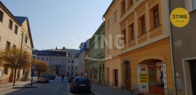 Komerční nemovitost, Šternberk - fotografie č. 1