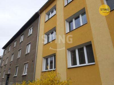 Byt 2+1, Olomouc / Nové Sady - fotografie č. 1