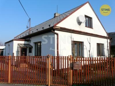 Rodinný dům, Opava / Kylešovice - fotografie č. 1
