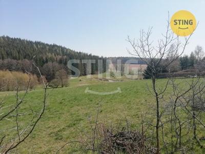 Stavební pozemek, Šubířov - fotografie č. 1