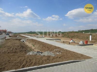 Stavební pozemek, Držovice - fotografie č. 1