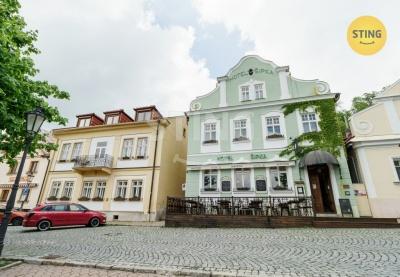 Hotel / penzion, Štramberk - fotografie č. 1