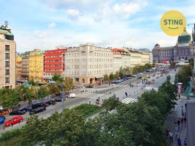 Komerční nemovitost, Praha / Nové Město - fotografie č. 1
