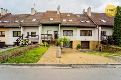Rodinný dům, Hlučín - fotografie č. 1