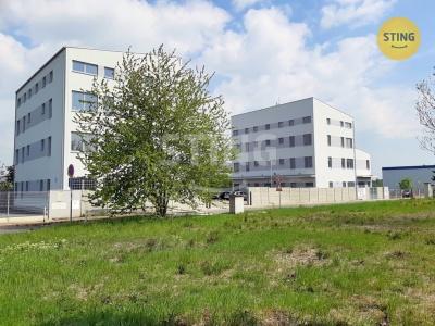 Komerční nemovitost, Praha / Uhříněves - fotografie č. 1