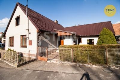 Rodinný dům, Jihlava / Zborná - fotografie č. 1