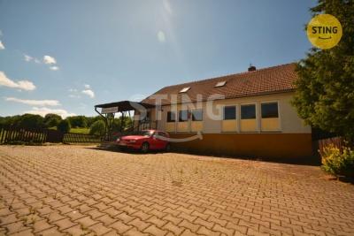 Rodinný dům, Zlaté Hory / Ondřejovice - fotografie č. 1