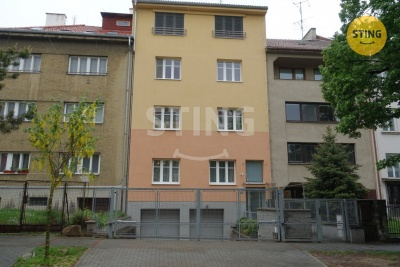 Byt 3+kk, Brno / Černá Pole - fotografie č. 1