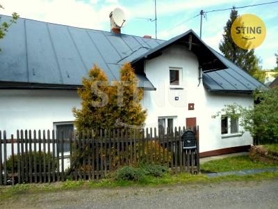 Rodinný dům, Melč - fotografie č. 1