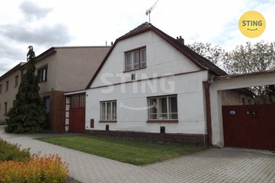 Rodinný dům, Golčův Jeníkov - fotografie č. 1
