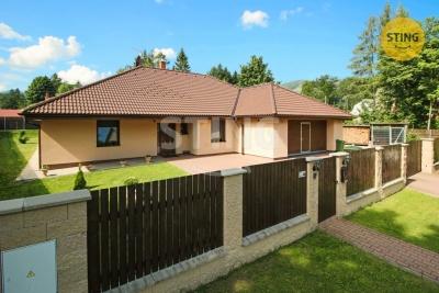 Rodinný dům, Pstruží - fotografie č. 1