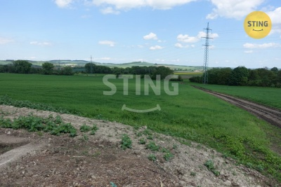 Zemědělský pozemek, Slavkov u Brna - fotografie č. 1