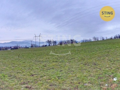 Poľnohospodársky pozemok, Třinec / Karpentná - fotografia č. 1