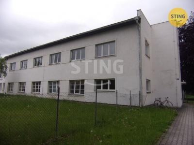 Komerční nemovitost, Šumperk - fotografie č. 1
