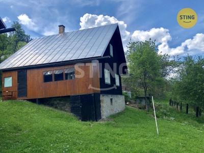 Chata / chalupa, Zákopčie - fotografia č. 1