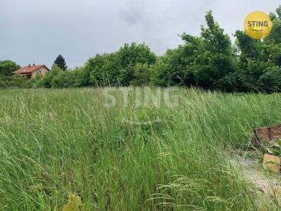 Stavební pozemek, Ostrava / Bartovice - fotografie č. 1