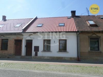 Rodinný dům, Hořice - fotografie č. 1