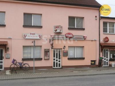 Reštaurácia, Bohuslavice - fotografia č. 1
