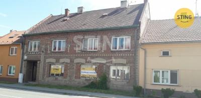 Rodinný dům, Horní Moštěnice - fotografie č. 1