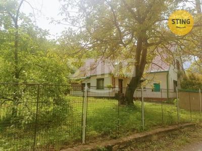 Rodinný dům, Javorník / Bílý Potok - fotografie č. 1