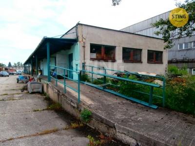 Komerční nemovitost, Frýdlant nad Ostravicí - fotografie č. 1