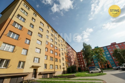 Byt 1+kk, Ostrava / Poruba - fotografie č. 1