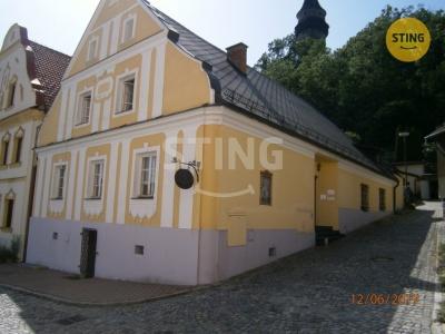 Historický objekt, Štramberk - fotografie č. 1