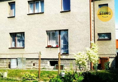 Rodinný dům, Ostrava / Třebovice - fotografie č. 1