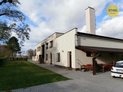 Hotel / penzion, Hlučín - fotografie č. 1