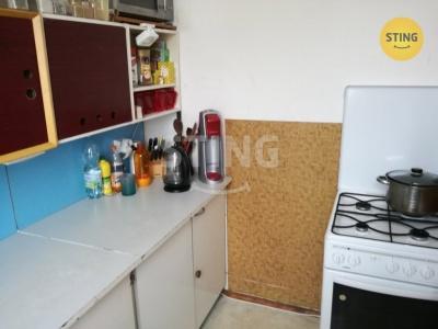 Byt 3+kk, Krnov / Pod Bezručovým vrchem - fotografie č. 1