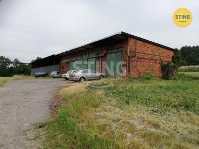 Komerční nemovitost, Třinec / Konská - fotografie č. 1
