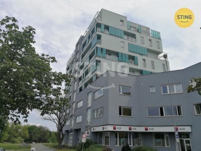Byt 3+kk, Olomouc / Nová Ulice - fotografie č. 1