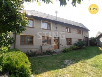 Rodinný dom, Bezuchov - fotografia č. 1