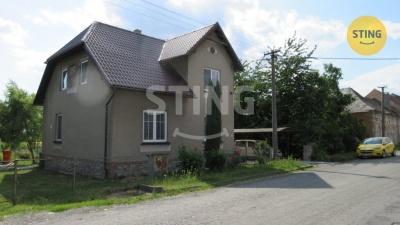 Rodinný dům, Uničov / Benkov - fotografie č. 1