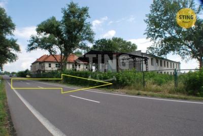 Komerční nemovitost, Znojmo - fotografie č. 1